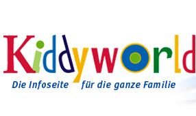 Kiddyworld Messe